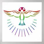 El Espíritu Santo/el espíritu santo Poster