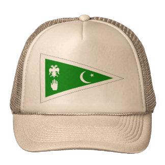el estado Dir, Paquistán Gorras De Camionero