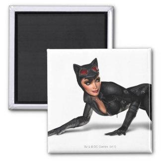 El estar al acecho del Catwoman Iman