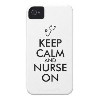 El estetoscopio del regalo de la enfermera guarda iPhone 4 cárcasas