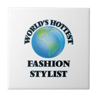 El estilista más caliente de la moda del mundo teja