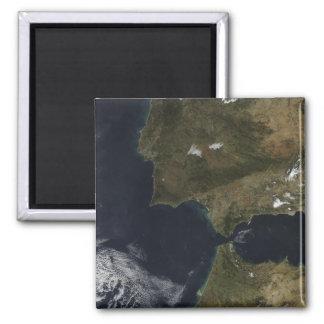 El Estrecho de Gibraltar Iman Para Frigorífico