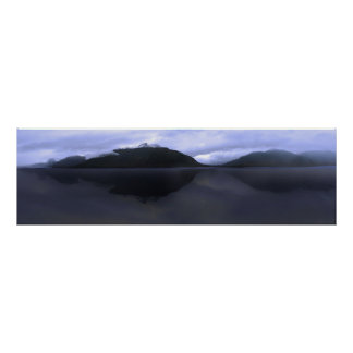 El Estrecho de Magallanes Póster