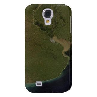 El estuario de Rio de la Plata Funda Para Galaxy S4