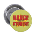 ¡El estudiante de la danza… tiene cuidado! Pin