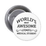 El estudiante de medicina más impresionante del mu pin