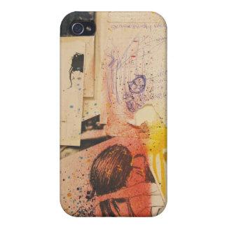 El estudio de Howell soña el caso del iPhone 4 iPhone 4/4S Carcasa