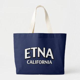 El Etna California Bolsa