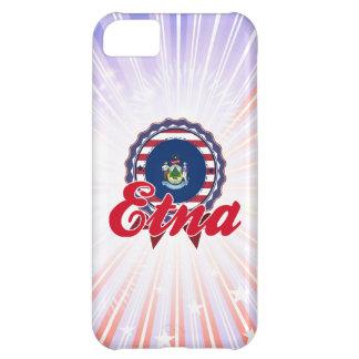 El Etna, YO Funda Para iPhone 5C