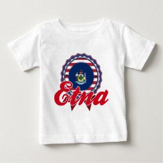 El Etna, YO Tee Shirts