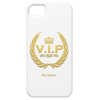 El Etui vierte Iphone VIP modelo iPhone 5 Case-Mate Fundas