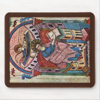 El evangelista Matthew, evangelios del Ada: Puerto Mousepads