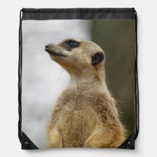 El explorador, Meerkat lindo Mochilas
