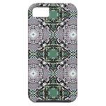 El extracto colorea la decoración iPhone 5 protector