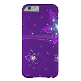 El extracto florece diverso púrpura