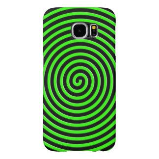 El extracto hipnotizó verde fundas samsung galaxy s6