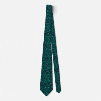 El extracto retro maravilloso remolina lazo del corbatas personalizadas