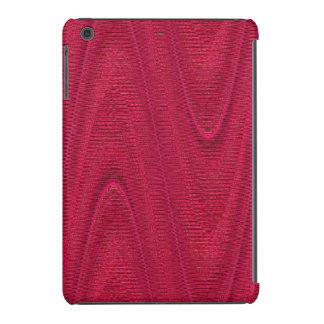 El extracto tejido rosca, MINI CASO del iPAD Funda De iPad Mini