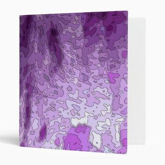el extracto traza púrpura