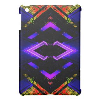 El extremo de la ilusión óptica diseña el iPad de