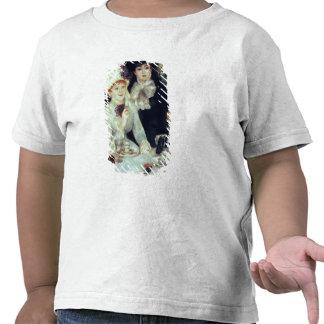 El extremo del alumerzo, 1879 camiseta