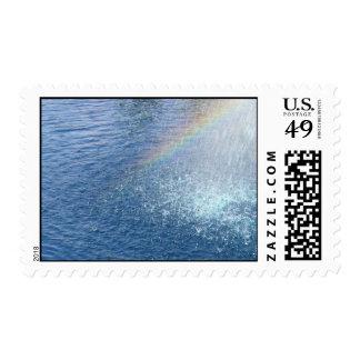 El extremo del arco iris franqueo