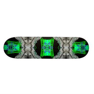 El extremo diseña la cubierta 160-C CricketDiane Tabla De Skate