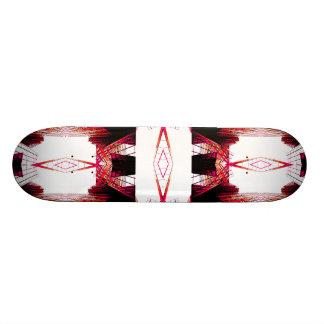El extremo diseña la cubierta 460 CricketDiane del Patin Personalizado