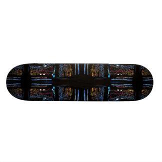 El extremo diseña la cubierta 79 CricketDiane del  Patín Personalizado