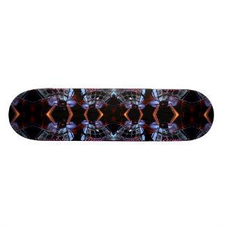 El extremo diseña la cubierta 7 CricketDiane del Skate Board