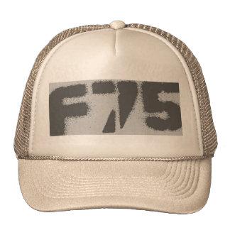 El F75 Gorras De Camionero