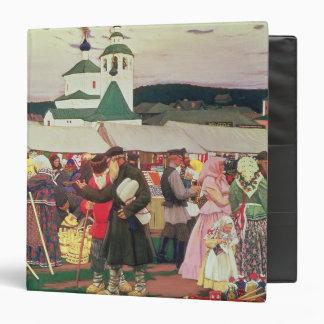 """El Fair, 1906 Carpeta 1 1/2"""""""