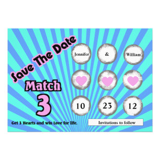 El falso rasguño de la loteria apagado ahorra la i comunicado personalizado