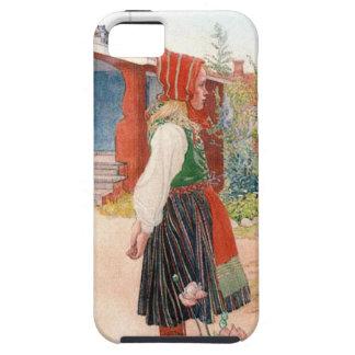 El Falun Carl Larsson casero iPhone 5 Coberturas
