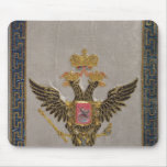 El Family imperial ruso Mouse Pad