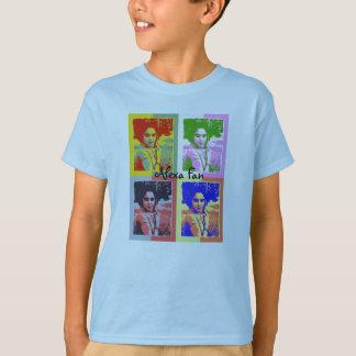 El fan de Alexa embroma la camiseta