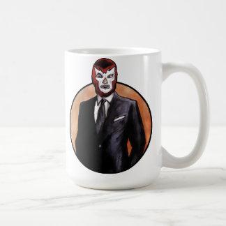 EL Fantastico a solas Tazas De Café