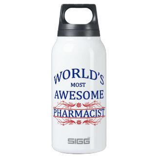 El farmacéutico más impresionante del mundo