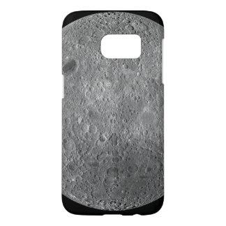 El Farside de la luna Fundas Samsung Galaxy S7