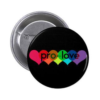 El favorable amor dice no apoyar 8 h8 pin redondo de 2 pulgadas