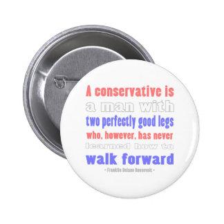 El FDR define a conservadores Pins