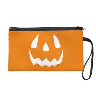 El feliz Halloween Jack anaranjado O'Lantern hace