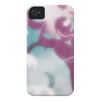 El femenino sagrado carcasa para iPhone 4 de Case-Mate