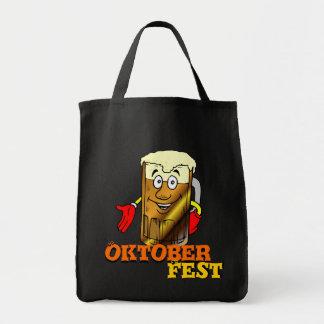 ¿El Fest de octubre tiene una cerveza Bolsas