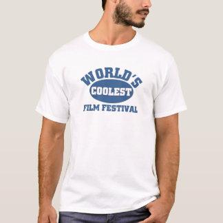 El festival de cine más fresco playera