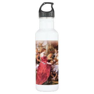 El festival de Herod de Paul Rubens Botella De Agua