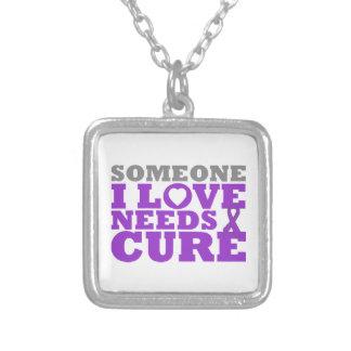 El Fibromyalgia alguien amor de I necesita una cur Collar
