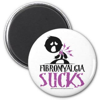 El Fibromyalgia chupa Imán Para Frigorifico