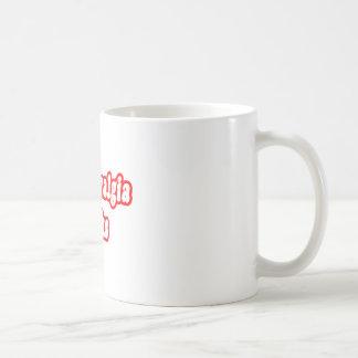 El Fibromyalgia chupa Taza De Café