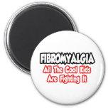 El Fibromyalgia… todos los niños frescos lo está l Iman Para Frigorífico